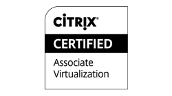 Certification CITRIX CCA