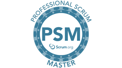 Certification SCRUM PSM1
