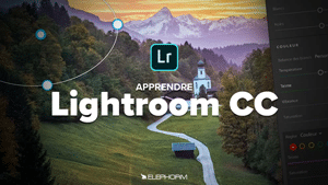 Tutoriel lightroom