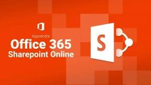 Tutoriel Office 365 Sharepoint Online