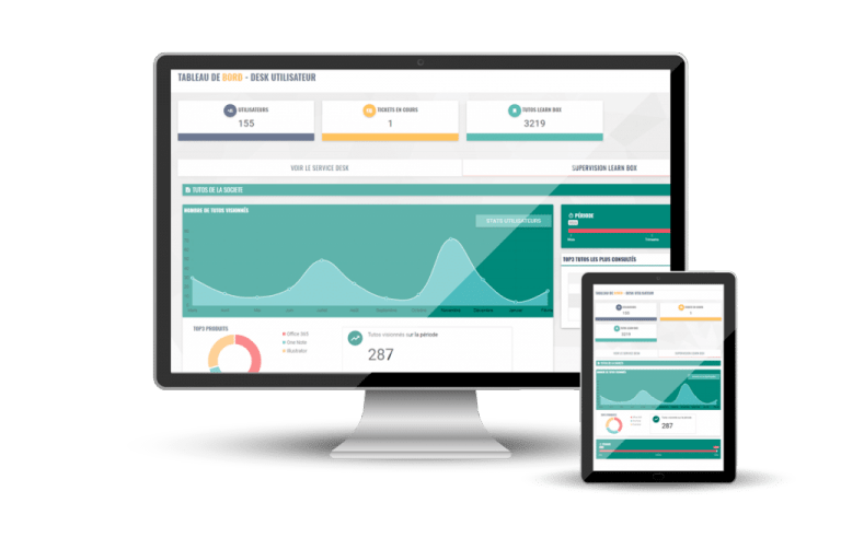 learnbox responsive manager