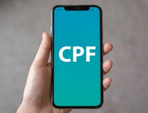 La nouvelle application mobile CPF bientôt disponible