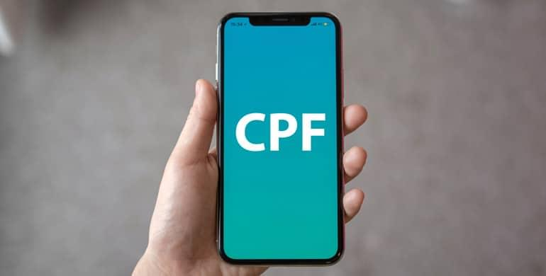 Nouvelle application mobile CPF